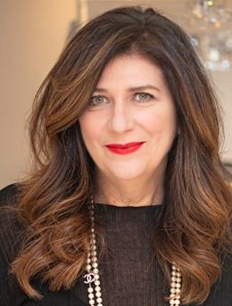 Catherine Sennett - Sales Representative