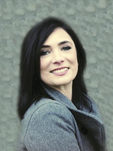 Colleen Sebastian - Sales Representative