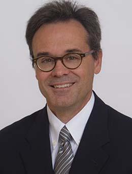 George Neil - Sales Representative
