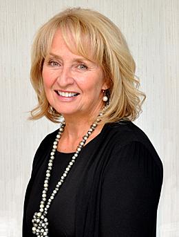 Janice Rocchi - Sales Representative