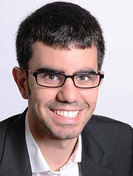 Jordan Zalter - Sales Representative