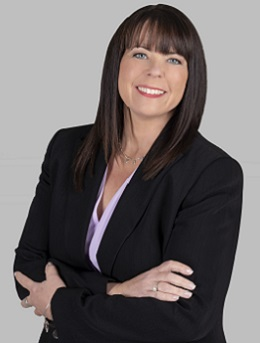 Kathryn Smiley - Sales Representative