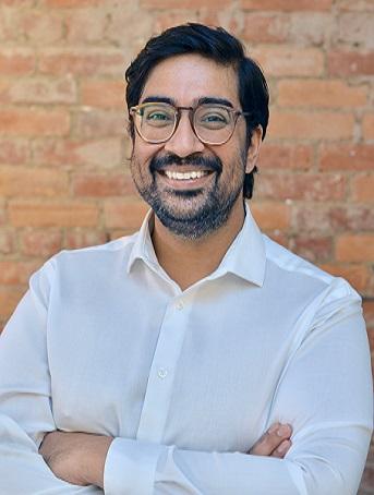 Nikhil Bhanwra - Sales Representative