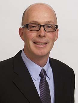 Phillip Rennie - Sales Representative