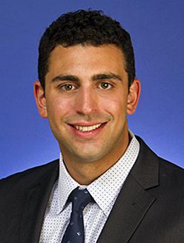 Stefan Scione - Sales Representative