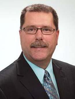 Thomas Barbeau - Sales Representative