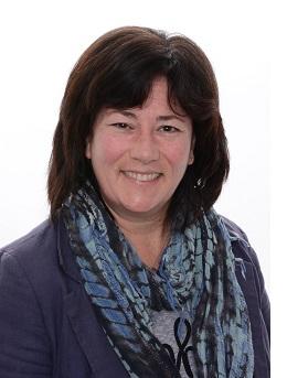 Photo of Kirsten McNamee, Broker/ Manager, Locke St. Office - Judy Marsales Real Estate Ltd., Brokerage (Locke St. Office)