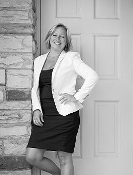 Photo of Rebecca Holmes, Sales Representative - Judy Marsales Real Estate Ltd., Brokerage (Ancaster Office)