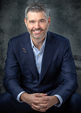 Photo of Steve Roblin, Sales Representative - Judy Marsales Real Estate Ltd., Brokerage (Westdale Office)