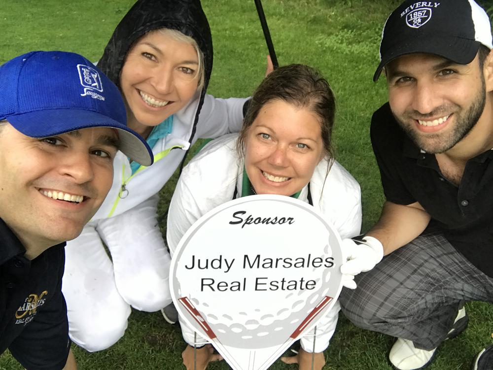 Photo of Business Executives Organization Golf Tournament