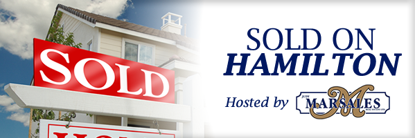Banner for Judy's Sold on Hamilton Radio Talk Show