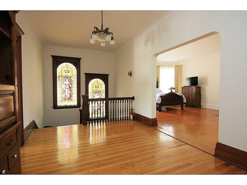 64 Charlton Avenue W  - Master Bedroom.