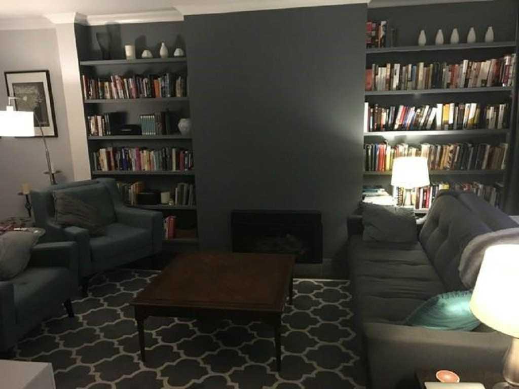 19 Mount Royal Avenue - Living Room.