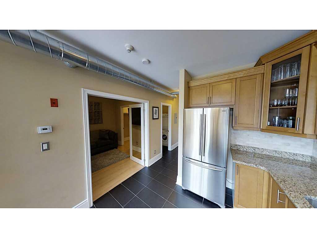 406-80 King William Street - Kitchen.