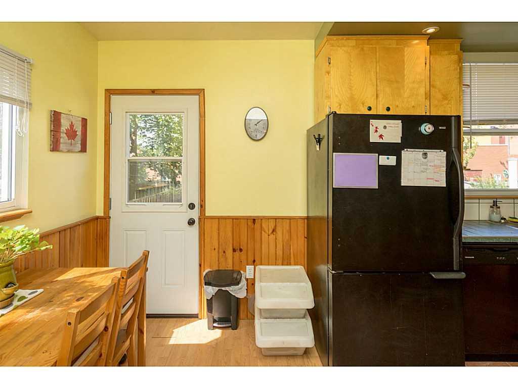 9 Frederick Avenue - Kitchen.