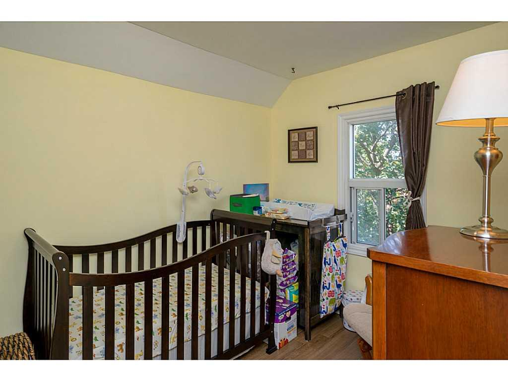 9 Frederick Avenue - Bedroom.