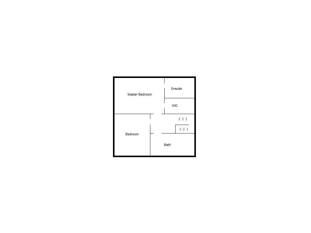 24 Linington Trail - 2nd Floor Plan.