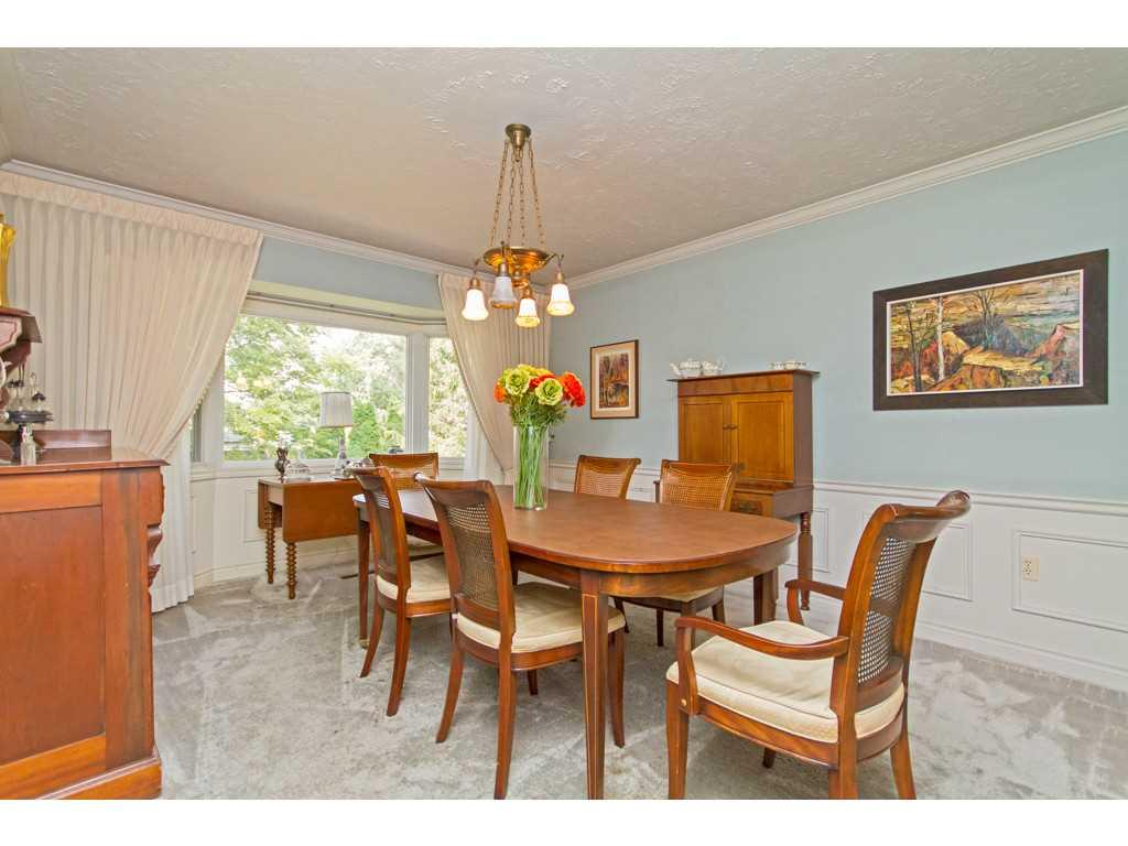20 Plateau Place - Dining Room.