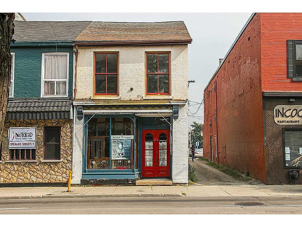 Photo of: MLS# H3217944 91 John Street S , Hamilton |ListingID=149