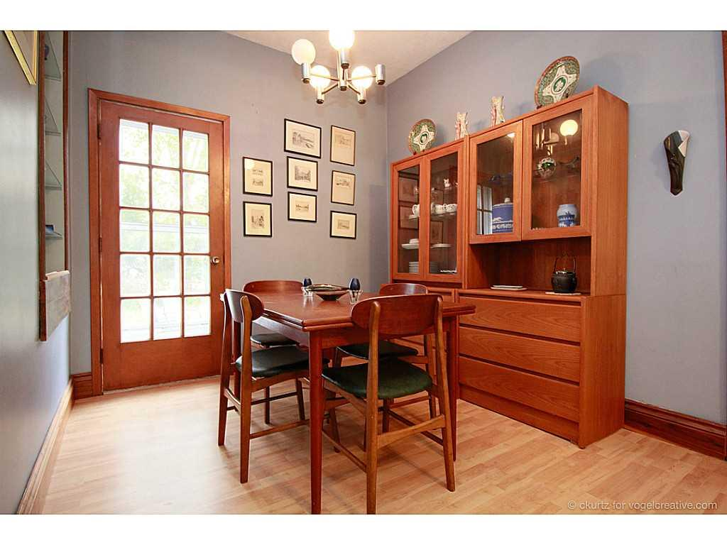 1705 2Nd Conc Road W  - Dining Room.