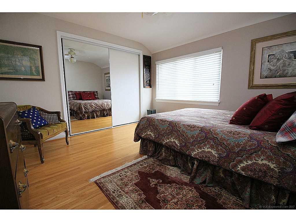 46 Kemp Drive - Bedroom.