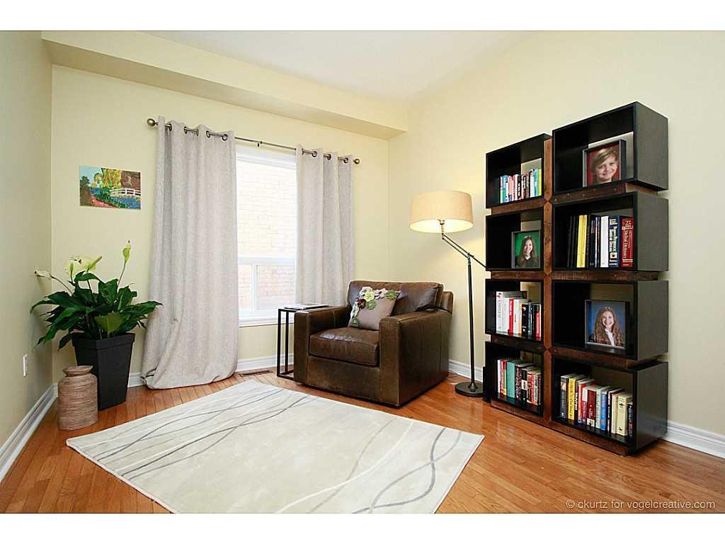 38 Winegarden Trail - Den/Family/Great Room. null