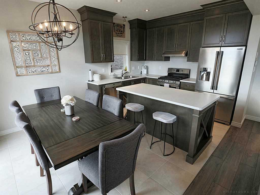 112 Cutts Crescent - Kitchen.