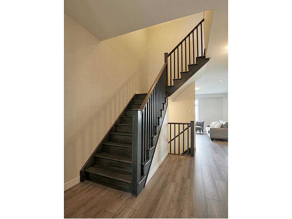 112 Cutts Crescent - Staircase.
