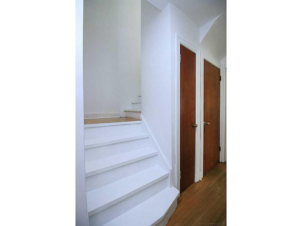64 Binkley Crescent - Staircase.