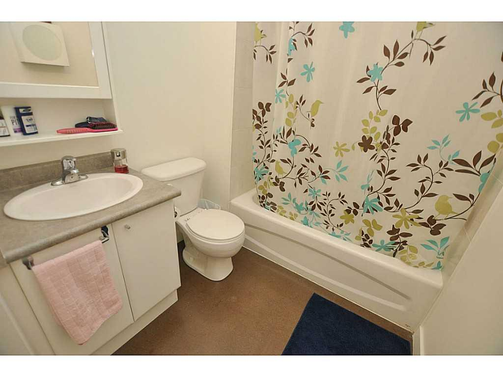 607-66 Bay Street S  - Bathroom.