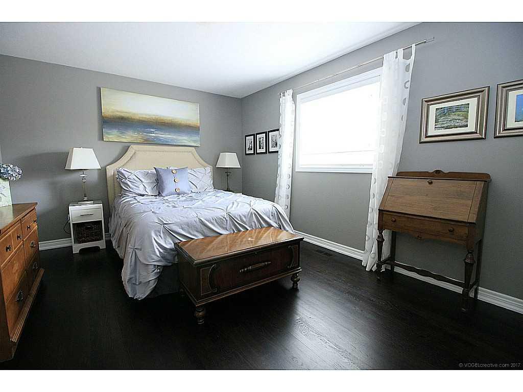 39 Playfair Court - Bedroom.