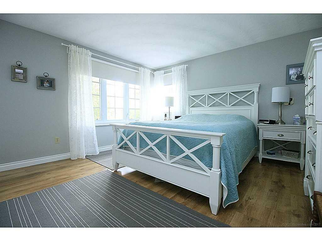 1420 Sawmill Road - Bedroom.