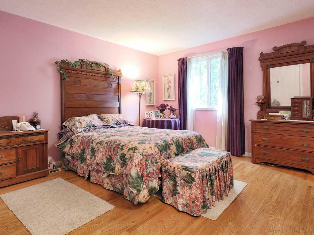 27 Terrace Drive - Bedroom.