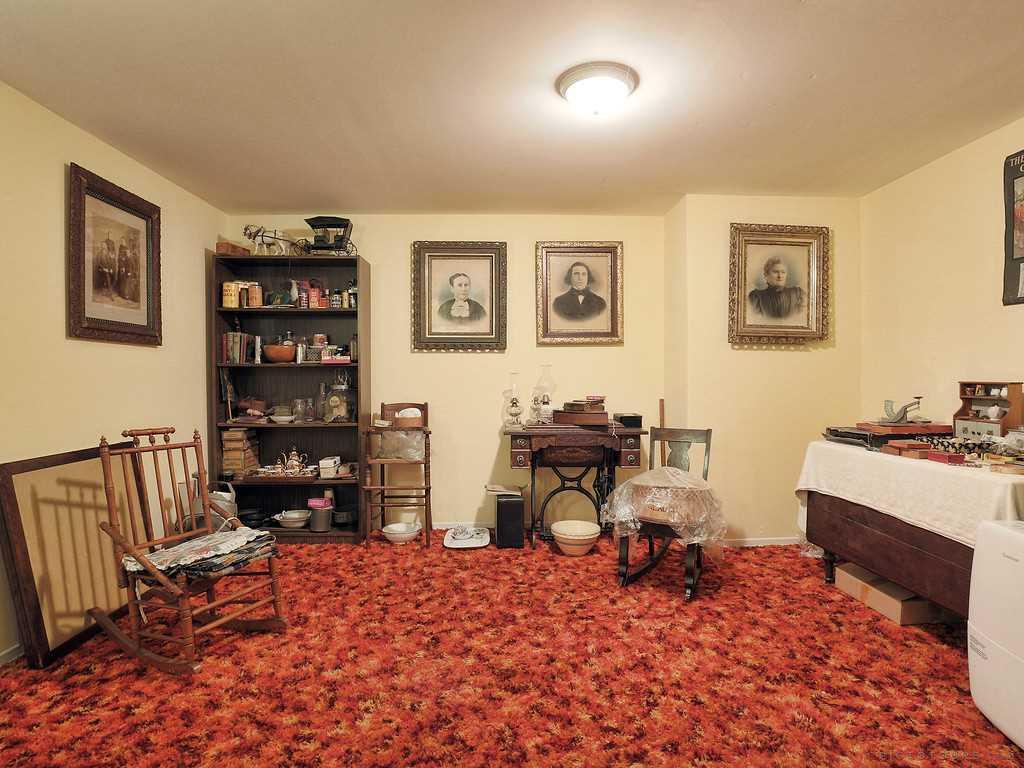 27 Terrace Drive - Games room.