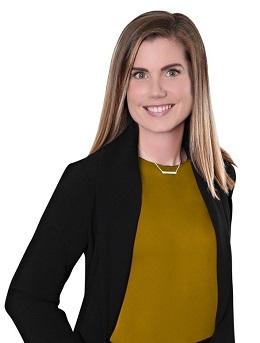 Amy Taylor - Sales Representative