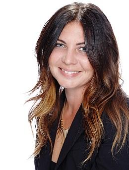 Ana Kurjancic - Sales Representative