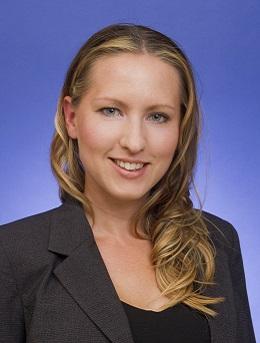 Angelika McKeen - Sales Representative