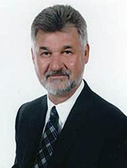 Bill Leonard - Sales Representative