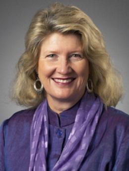Catherine Palmer - Sales Representative