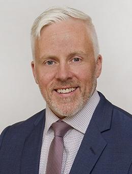 Craig MacLean - Sales Representative