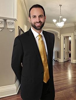 Jon Katz - Sales Representative