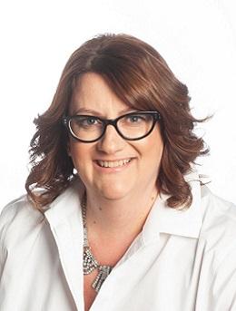 Lara Grunthal - Sales Representative