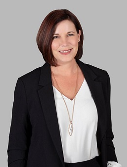 Lori Birbari - Sales Representative