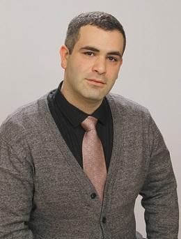 Mahassen Farah - Sales Representative