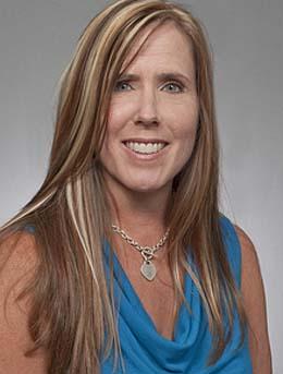 Patti Smith - Sales Representative