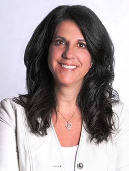 Sarit Zalter - Sales Representative