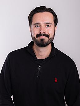 Sean Dawson - Sales Representative
