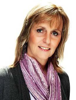 Shelley Pritchard - Sales Representative