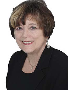 Zena Dalton - Broker/ Manager, Locke St. Office