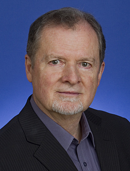 Photo of Brian Cumming, Sales Representative - Judy Marsales Real Estate Ltd., Brokerage (Westdale Office)